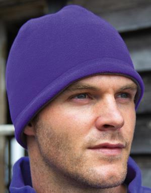 Bonnets violet