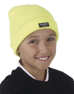 Bonnets jaune
