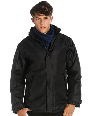 Parkas homme broderie