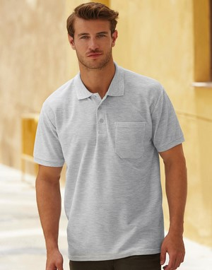 Polos homme fruit of the loom