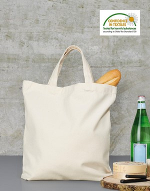 Tote bags flocage