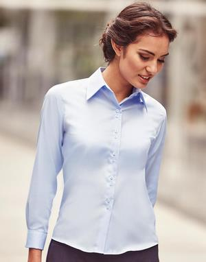Chemises 100% coton sans poche col italien