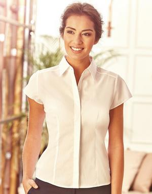 Chemises blanc