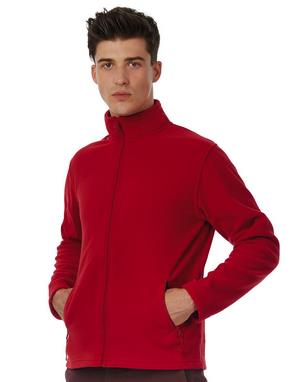 Polaires homme broderie