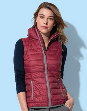 Bodywarmers active by stedman