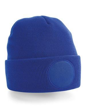Bonnets flocage