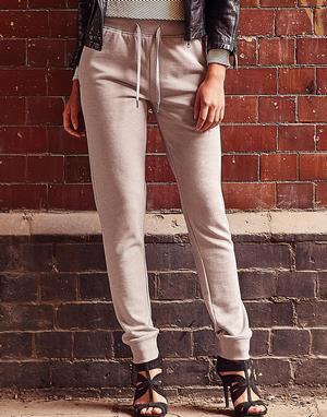 Pantalons de jogging gris