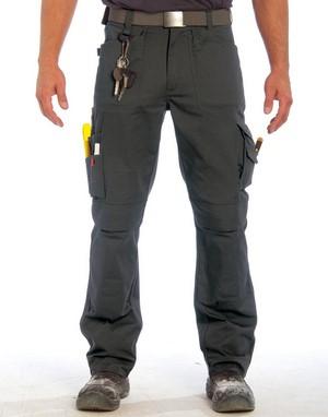 Pantalons de travail b & c