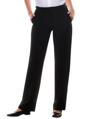 Pantalons classiques noir