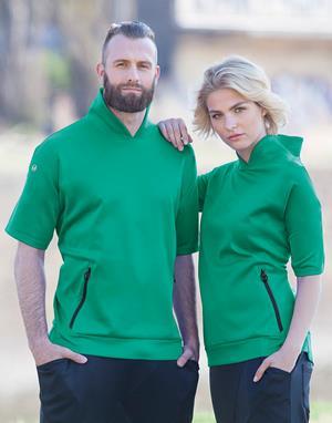 Sweats-shirts avec elastanne