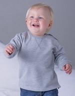 Sweatshirt Bébé