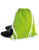 Bagagerie Icon Drawstring Backpack BagBase