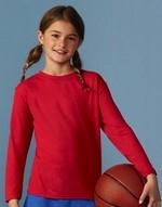 T-Shirt Gildan Performance® Junior ML