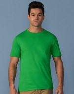 Premium Cotton Ring Spun T-Shirt
