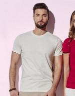 James - T-shirt homme bio no label