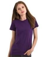 T-shirts femme broderie Ladies T-Shirt B & C