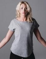 T-shirts femme mantis T-shirt femme coupe relax Mantis