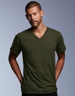 Adult CRS Fashion V-Neck Tee