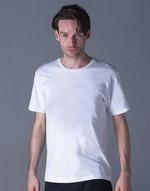T-shirts mantis flocage T-shirt homme ajusté super doux Mantis