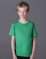 T-shirts flocage Kids Super Soft Tee Humbugz