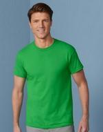T-shirts flocage DryBlend® Adult T-Shirt Gildan