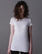 T-shirts mantis flocage Women's Long Length Tee Mantis