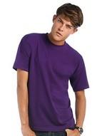 T-shirts flocage Tee-shirt unisexe Exact 190 B & C