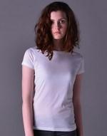 T-shirts mantis flocage T-shirt femme fin et doux Mantis