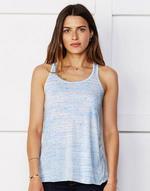 T-shirts débardeur sublimation Lightweight Flowy Tank Bella