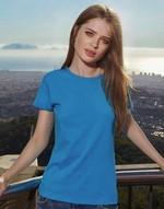 T-shirts femme T-Shirt Women - TW043 B & C