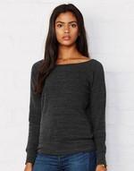Mia Slouchy Wideneck Sweatshirt