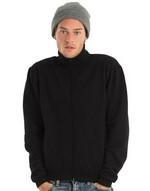 Sweats-shirts Full Zip Sweatjacket Unisex - WUI26 B & C