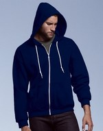Adult CRS Fashion Full-Zip Hooded Sweat