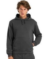 Sweats-shirts Hooded Sweatshirt B & C