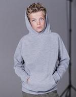 Sweats-shirts enfant Kids Superstar Hoodie Humbugz