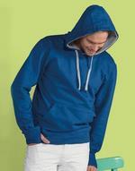 Sweats-shirts Contrast Hoodie SG