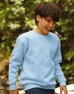 Kids Set in Sweatshirt