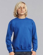 Heavyweight Blend Youth Crew Neck