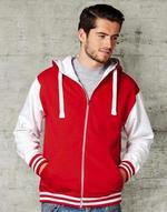 Sweats-shirts fdm Active Zip Hoodie FDM