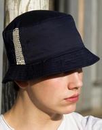 Autres chapeaux Sporting Hat with Mesh Panels Result Caps