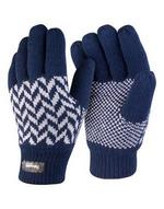Gants et écharpes Pattern Thinsulate Glove Result Winter Essentials