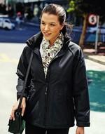 Ladies Hudson Jacket