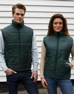 Vestes légères Core Bodywarmer Result