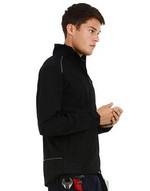 Vestes légères bicolor Shield Softshell PRO - JUC42 B & C