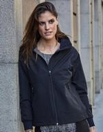 Vestes légères Ladies New York Jacket Tee Jays