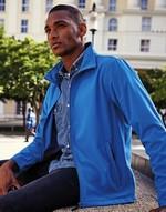 Vestes légères noir Classic Softshell Jacket Regatta Classics