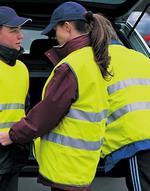 Chantier et atelier Safety Vest Result