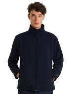 Vestes légères noir Softshell Jacket - JUI162 B & C