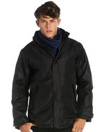 Blousons d hiver Mens' Heavy Weight Jacket B & C