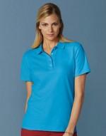 Polos Softstyle® Ladies Double Pique Polo Gildan